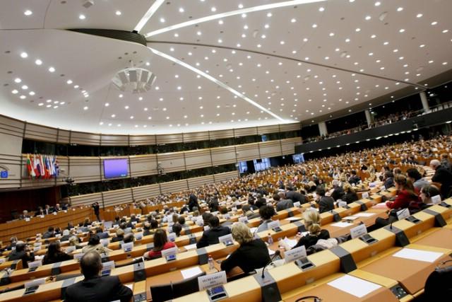 Izbori za Europski parlament 25. svibnja
