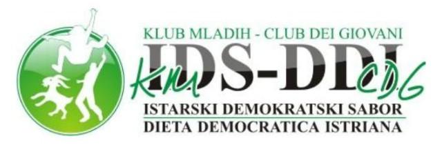 Izborna skupština Kluba mladih IDS-a Labin - Lari Zahtila novi predsjednik