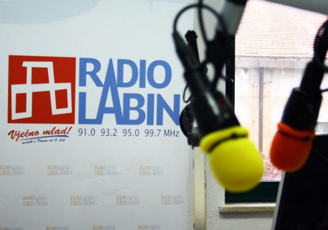 U srijedu posebni program Radio Labina povodom 18. godina postojanja