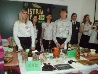 Labinski srednjoškolci gosti županijske smotre vježbeničkih tvrtki
