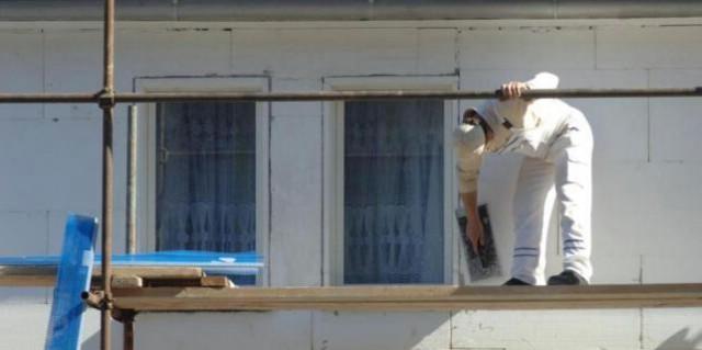Država sufinancira fasadu, krov ili stolariju