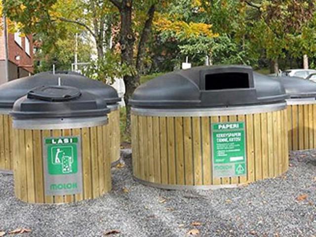 Labin: Selektiranjem otpada do manjih računa