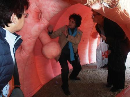 Poziv na predavanje o ranom otkrivanju raka debelog crijeva (Ponedjeljak 7.4.2014 u 11:30h)