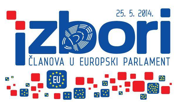 Počela dosad najdulja predizborna kampanja - Zbirna kandidacijska lista za provedbu izbora za EP 2014.