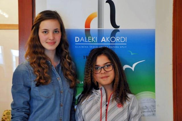 Uspješni mladi glazbenici