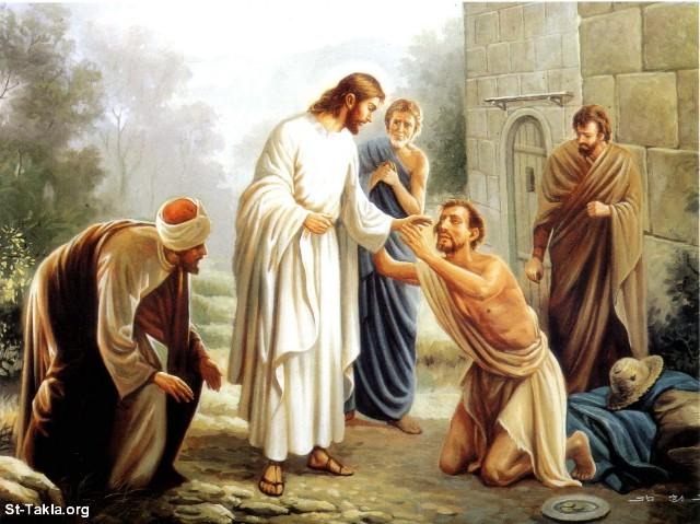Izložba radova učenika osnovnih škola `Isus i siromasi` na Cvjetnicu u Narodnom muzeju Labin
