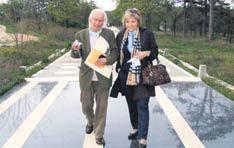 Park skulptura treba kandidirati za EU fondove