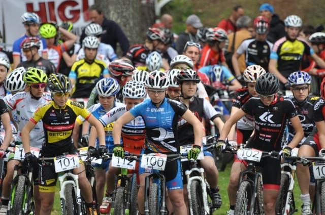 Labinjanka Andrea Kiršić (BK Keindl Sport Zagreb) najbolja Hrvatica na MTB utrci XCM Rocky trail Kamenjak
