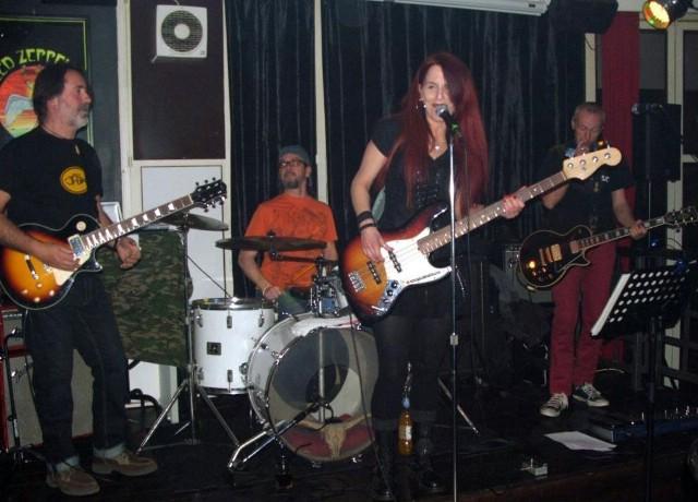 Dva izvrsna koncerta u labinskom Rock Caffeu