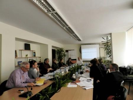 U Dimitrovgradu održan drugi sastanak Transnacionalne Udruge ATRIUM