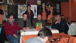 Organizatori u Labinu predstavili program autoutrke Rabac-Labin