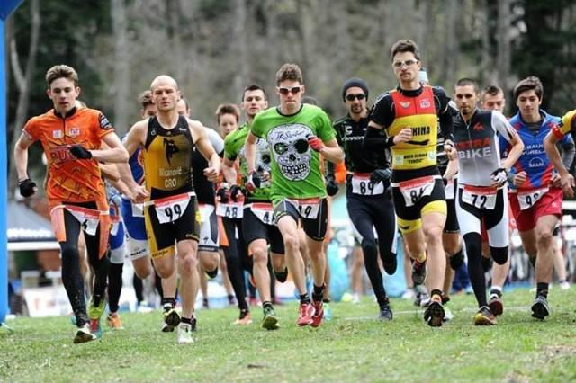 Labinjan Luka Paliska (TK Pula) prvak Hrvatske u sprint kros duatlonu