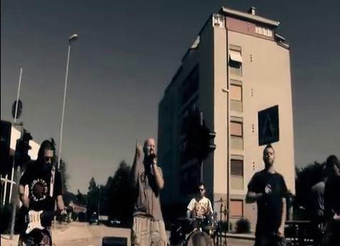 Prvi glazbeni spot labinskog benda We Stand United