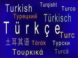 Kako naučiti turski jezik - besplatno
