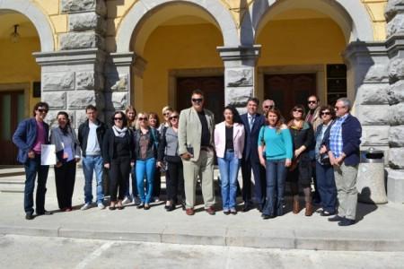 Održan prijem za predstavnike turističkih agencija Istre i Kvarnera