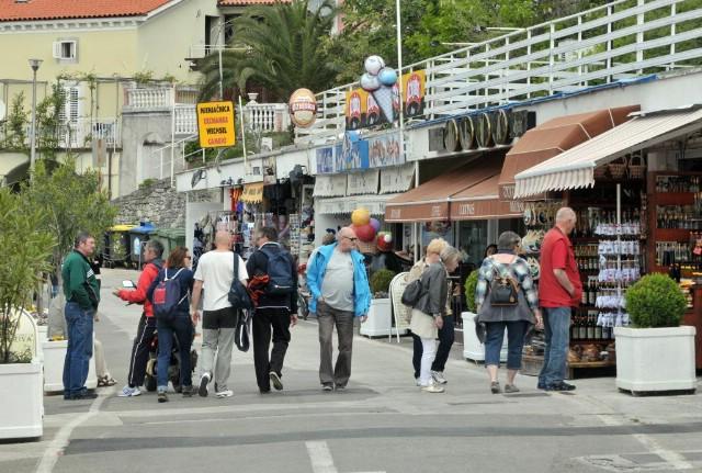 Rabac: Zadovoljni i gosti i turistički djelatnici