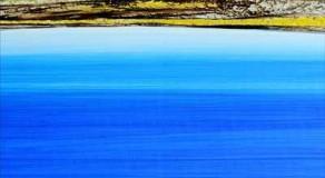 Izložba Vinka Šaine u Umagu