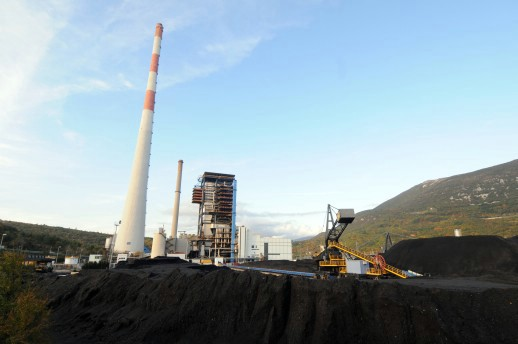 HEP ispunio obveze u vezi s trgovanjem emisijskim jedinicama