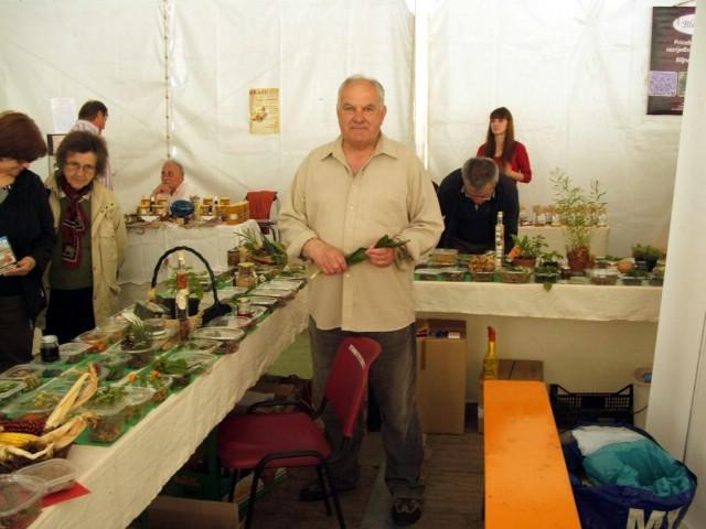 Kršan: Raskoš mirisa na Festivalu samoniklog bilja