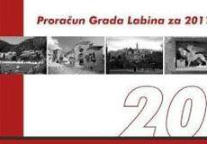 Proračun Grada Labina među najtransparentnijim lokalnim proračunima