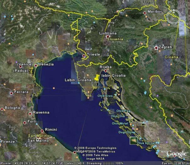 Istri certifikat Croatian investor friendly region