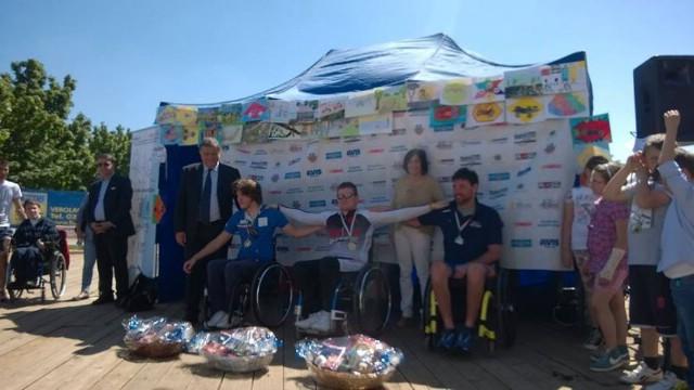 Dejan Nišandžić odličan na međunarodnoj Paracyclin utrci u Italiji koja se bodovala za svjetsku rang listu !