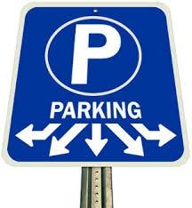 Odluka Gradonačelnika o organizaciji, načinu naplate i kontroli parkiranja