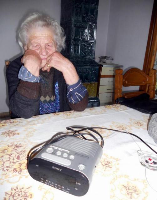 Vranja: Kontrolor HRT-a globio staricu zbog radiobudilice