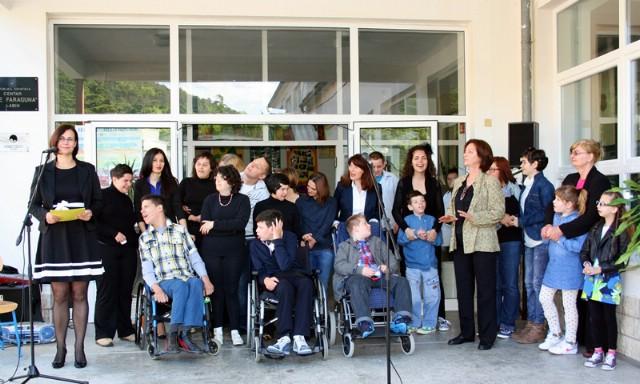 Centar Liče Faraguna obilježio 40. godišnjicu postojanja