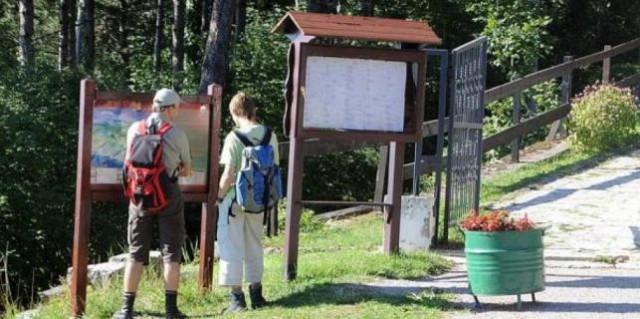 Odgođena naplata ulaska u Park prirode Učka