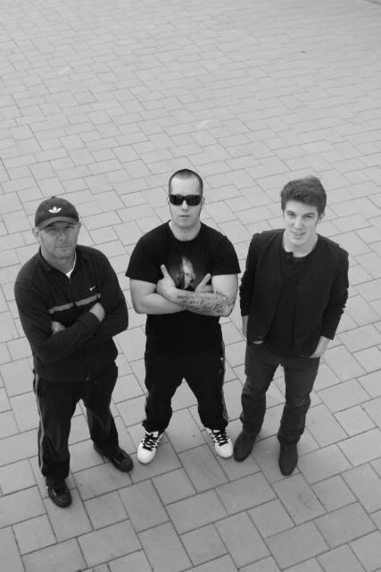 "Prvi singl ""Shout as One""  labinskih blues rockera Vaanka Schvare najavljuje skorašnji istoimeni EP"
