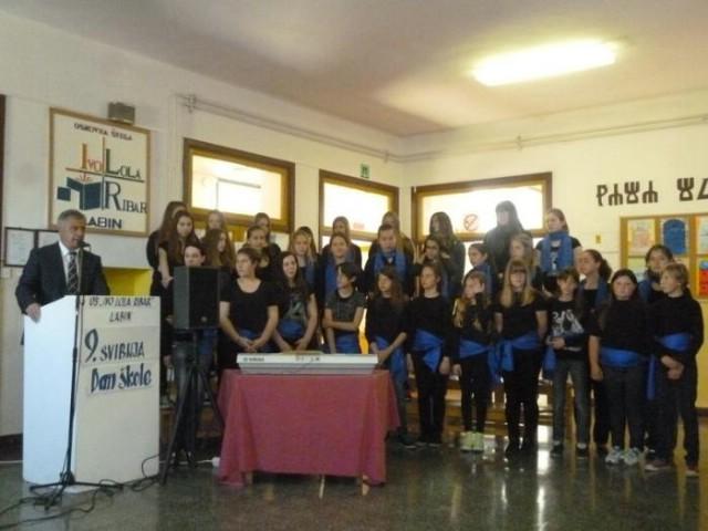 Osnovna škola `Ivo Lola Ribar` obilježila  Dan škole