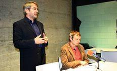 Labin: Održan okrugli stol o Istarskoj kulturnoj strategiji 2014. - 2020.