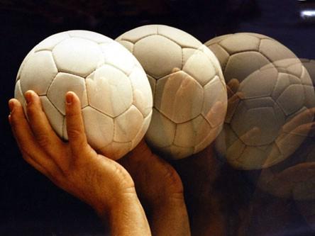 Manifestacija `Volim rukomet igram rukomet` u srijedu 14. svibnaj u dvorani Srednje škole Mate Blažine Labin