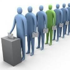 Rješenje o određivanju biračkih mjesta na području Grada Labina