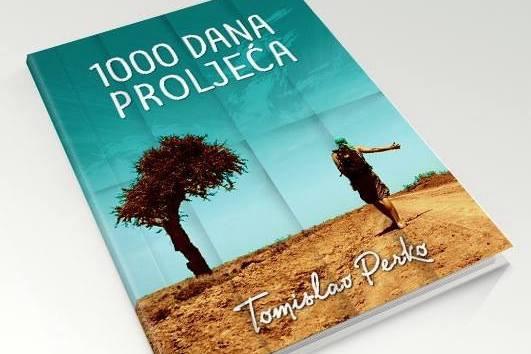 Večeras promocija knjige putopisca Tomislava Perka