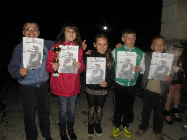 Odlični nastupi učenika labinske glazbene škole na 5. hrvatskom natjecanju harmonikaša u Daruvaru