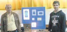 Nikola Benazić iz Pićna državni je prvak iz elektrotehnike - UČENIK 3. RAZREDA LABINSKE SREDNJE ŠKOLE OSMISLIO DALJINSKO UPRAVLJANJE KUĆANSKIM UREĐAJIMA PUTEM TELEFONA