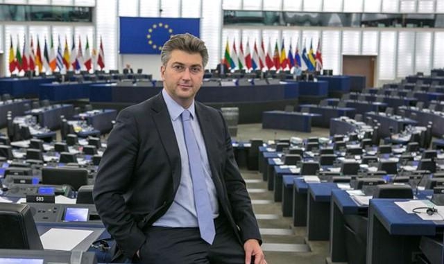 Istarski HDZ poziva na EU izbore