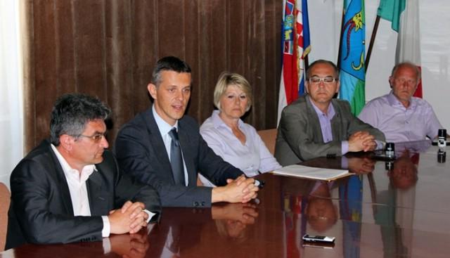 Osnovana Koordinacija Bošnjačke nacionalne manjine Istarske županije