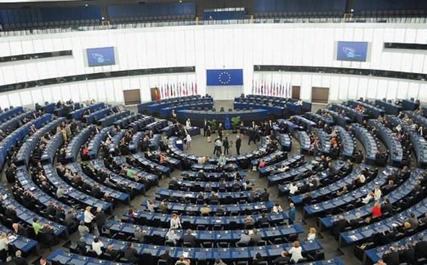 Izbori za EU Parlament - Akcija Mladih - lista broj 2.