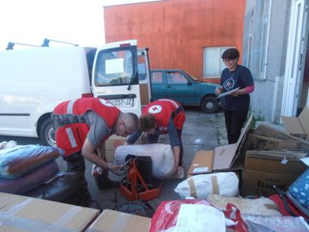 Građani Labinštine ovog tjedna pokazali veliko humanitarno srce