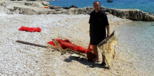 Rabac: Podmorje i obala očišćeni od smeća