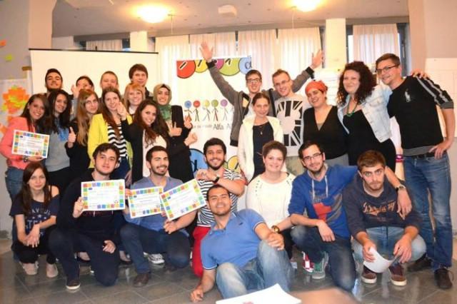 Završena međunarodni projekt razmjena mladih `Youthapreneur` u Labinu