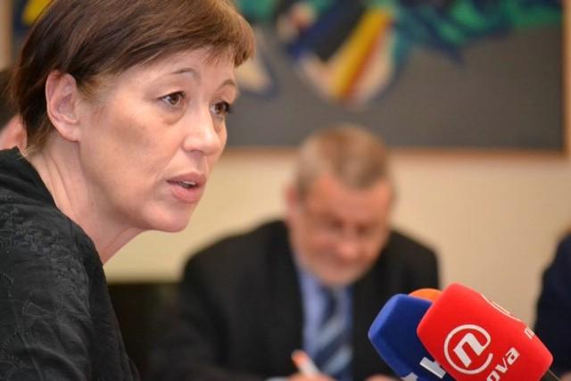 Laburisti predlažu labinjanku Nansi Tireli za v.d. predsjednicu stranke