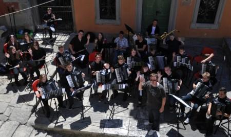 Prvi korak ka osamostaljenju Osnovne glazbene škole Matka Brajše Rašana