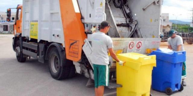 Sortiranje otpada: Kante u bojama od 1. siječnja
