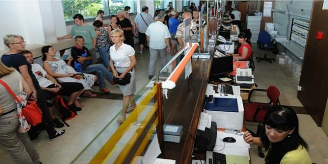UŠTEDA NOVCA I ŽIVACA Od 10. lipnja osobni će dokumenti konačno biti dostupni na internetu