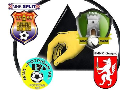 U Pločama ždrijeb za završnicu Kupa hrvatske u malom nogometu