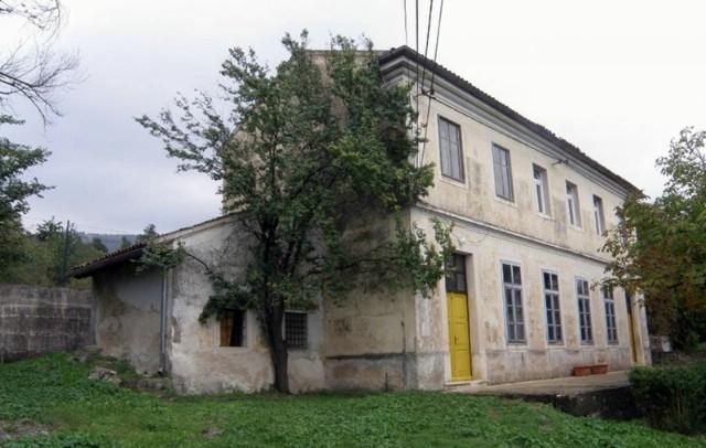 Obnovit će se statika urušene školske zgrade u Šušnjevici